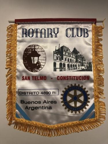 RC San Telmo Constitucion, Buenos Aires