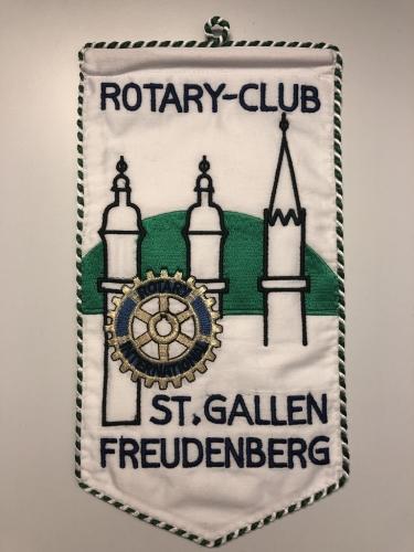 RC St.Gallen Freudenberg