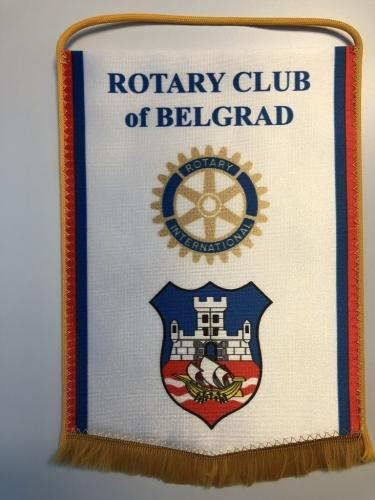 RC Belgrad