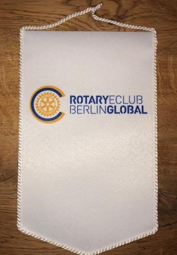 Rotary E-Club Berlin Global
