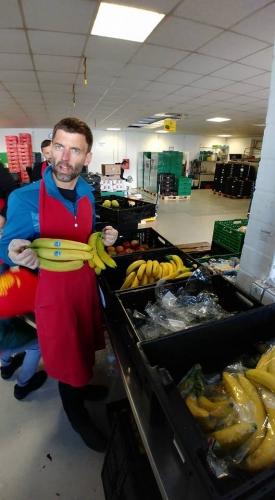 warum werden solche Bananen nicht mehr verkauft?