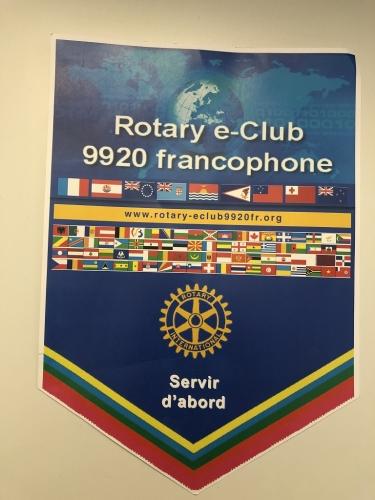 RC eClub 9920 francophone