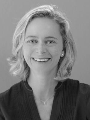 Antonia Jermendy, President