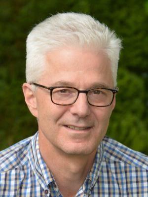 Wilfried Kuhn, Past-President