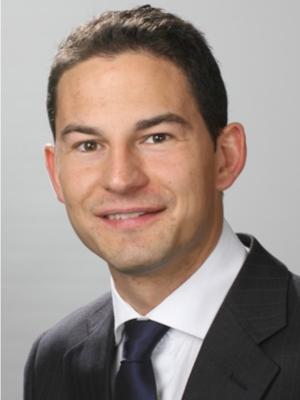 Didier Fatio, President-elect