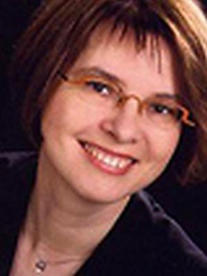 Sanja Saftic, Rotary Foundation