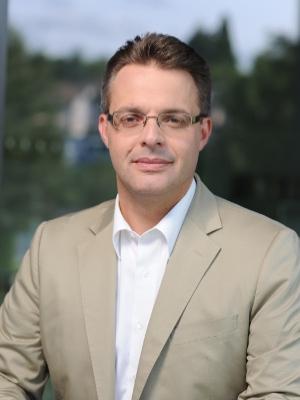 Luca Baroni (Treasury)